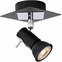 Lucide BRACKX-LED - Wandstrahler - LED Dim. - GU10