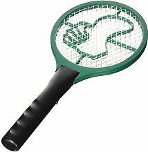 Lucilla 30.065/gr-batteries Schläger, Mosquito, grün