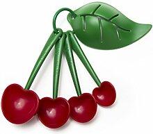 Luckies of London Mon Cherry Eiertrenner und