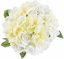 Luckycs Blumenstrauß aus Blumen, Brautstrauß,