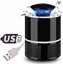 Luckyoiu Elektrische USB Automatische Flycatcher