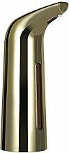 Luckyx Automatischer Seifenspender, 400ml Infrarot