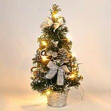 Kleiner Weihnachtsbaum Mit Beleuchtung.Mini Weihnachtsbaum Mit Beleuchtung Gunstig Online Bestellen