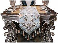 Ludage Europäischen Luxus Tisch-Tabellen