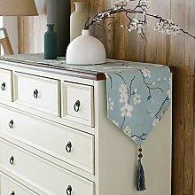 Ludage Schuh-Schrank Tisch Dekoration samt Bett