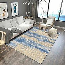 Ludage Teppich Sitzkissen Schlafzimmer Wohnzimmer