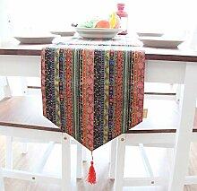 Ludage tischläufer Tischdekoration