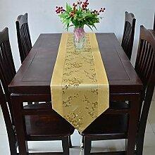 Ludage tischläufer Tischdekoration Tassel