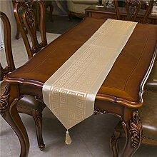 Ludage tischläufer Tischdekoration Tischdecke