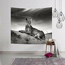 Ludage Wohnteppich, Digital Druck Tapete/Wand