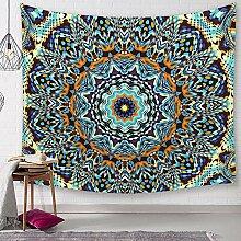 Ludage Wohnteppich Farbe Geometrie Drucken