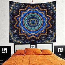 Ludage Zuhause Wandteppiche, Digital Druck