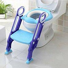 Ludage Zusätzliche Toilette Leiter Kinder WC Sitz