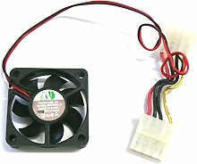 Lüfter Ventilator 12 Volt/0.06 Amper DC -