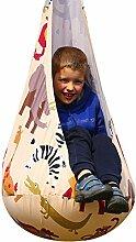 Luerme Kinder Swing Stuhl, Indoor Outdoor