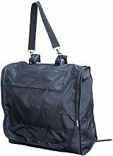 Luerme Standard-Doppel-Kinderwagen Reisetasche