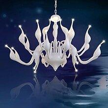 Lüster Led Lampe Kronleuchter Beleuchtung