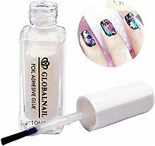 LUFA 10ml Pro Nail Art Kleber für Folie Sticker