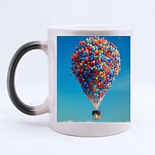 Luftballons Best Funny Keramik Material 'Das