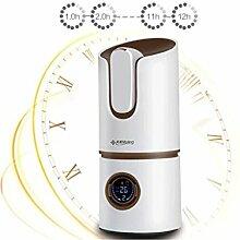 Luftbefeuchter Luftbefeuchter Home Mute Large Capacity Schlafzimmer Büro Luftreinigung Mini Aromatherapie Maschine Aromatherapie-Maschine