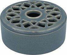Luftbefeuchter Luftreiniger aus Keramik -