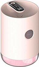 Luftbefeuchter, Schlafzimmer USB-Luftbefeuchter,