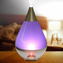 Luftbefeuchter Ultraschall 2,8L Schlafzimmer Baby