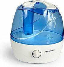 Luftbefeuchter Ultraschall-Raumbefeuchter Humidifier Berdsen BH-203