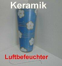 Luftbefeuchter, Wasserverdunster Keramik, Flachverdunster Design Bella (LHS)