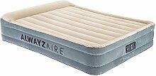 Luftbett Sleepessencemit Alwayzaire Technologie