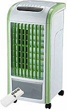 Luftkühler 4 In 1 Klimaanlage Befeuchter Tragbare