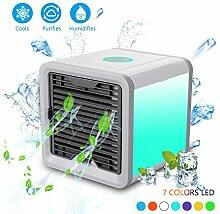 Luftkühler Elektrischer Ventilator, CaseLover