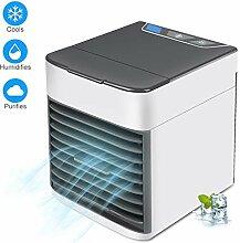 Bürotechnik Besorgt Portable Luftkühler Klimageräte Klimaanlage Usb Mobil Luftbefeuchter Ventilator