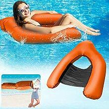 Luftmatratze Pool Stühle Wasser,Hammock Chair