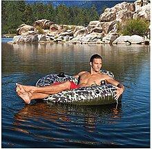Luftmatratze Wasser Pool Spielzeug Badeinsel