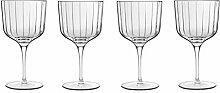 Luigi Bormioli Gin-Glas, farblos, 60 cl