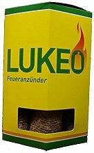 Lukeo - Feuer, Kamin und Grillanzünder