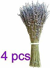 lulalula Künstlicher Lavendel Blumen, natürliche