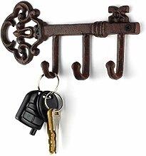 LULIND - Schlüsselbrett für die Wandmontage mit