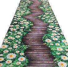 LULU DITAN Korridor Teppich, Home Veranda Gang