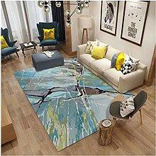 LULU DITAN Rechteckiger Teppich, Home Einfache