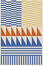 LULU Klassische Mode Teppich, Moderne