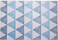 LULU Moderner minimalistischer Modeteppich,
