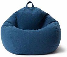 Lumaland Comfort Line Sitzsack M Indoor - 70x80x50