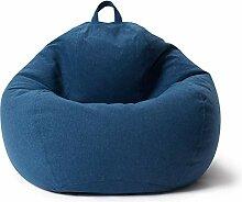 Lumaland Comfort Line XL Sitzsack Indoor -