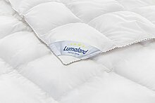 Lumaland Luxury Daunendecke Winter Warm 90%