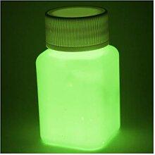 lumentics Premium Leuchtfarbe - Im Dunkeln