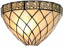 Lumilamp 5LL-1138 Wandlampe Tiffanylampe Lampe