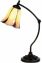 Lumilamp 5LL-5130 Schreibtischlampe, Buro Leuchte,
