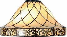Lumilamp 5LL-5281 Art Deco Tiffany Stil